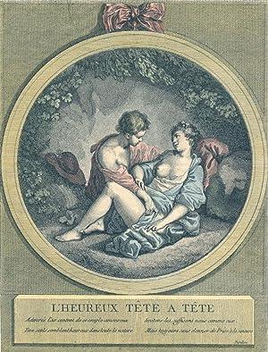 Les Images Galantes, Scènes Grivoises - Portraits de Femmes - Modes et Moeurs - Nus - Types ...
