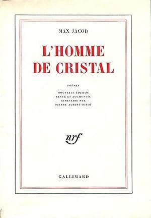 L'Homme de Cristal.: JACOB (Max) :