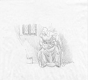 Les Evangiles des Quenouilles.: LEROY (Maurice)] :