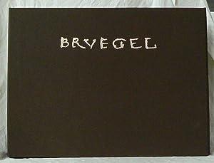 De Prenten Van Pieter Bruegel de Oude.: BRUEGEL (Pieter)] LEBEER