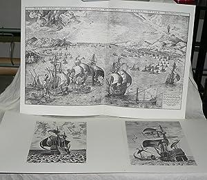 De Prenten Van Pieter Bruegel de Oude.: BRUEGEL (Pieter)] LEBEER (Louis) :