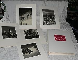 L'Eternel Retour.: PHOTOGRAPHIE] [ALBIN-GUILLOT (Laure)]