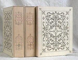 Sonnets pour Helène - Les Amours de: MARTY (A.E.)] RONSARD