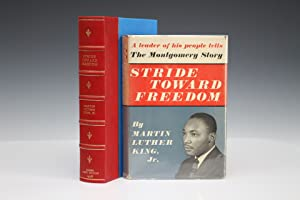 Stride Toward Freedom: Martin Luther King