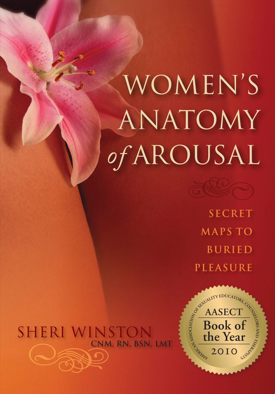 Women\'s Anatomy of Arousal by Sheri Winston: Mango Garden Press ...