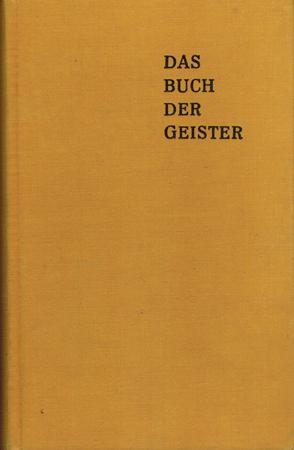 Das Buch der Geister. Die Grundsätze der: Kardec, Allan: