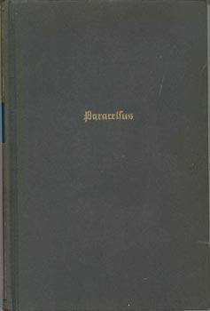 Theophrastus Paracelsus. Mit 14 ganzseitigen Tafel.: Peuckert, Will-Erich: