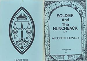 The Soldier and the Hunchback: ! and ?.