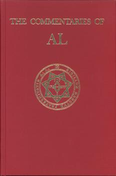 THE COMMENTARIES OF AL being THE EQUINOX VOLUME V No. 1.