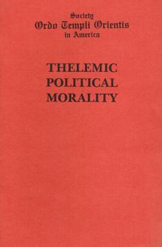 Thelemic Political Morality.: Motta, Marcelo Ramos: