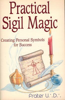 frater u d - practical sigil magic creating personal symbols