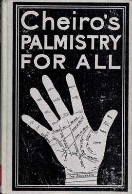 PALMISTRY FOR ALL CHEIRO EPUB