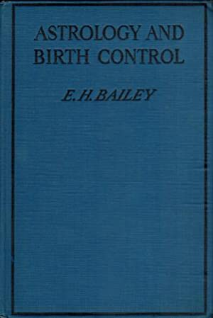Astrology and Birth Control.