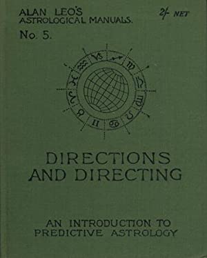 Directions and Directing.