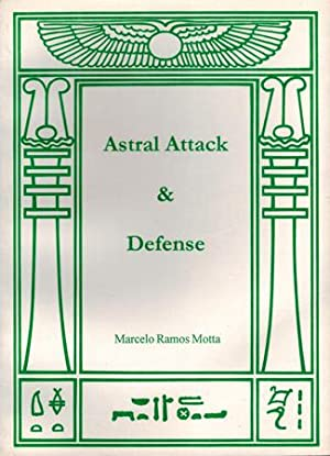 Astral Attack and Defense.