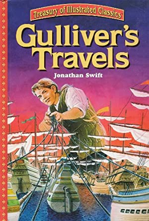 Gullivers Travels: D. J. Arneson