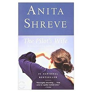 The Pilot's Wife (Oprah's Book Club) (Paperback): Shreve, Anita