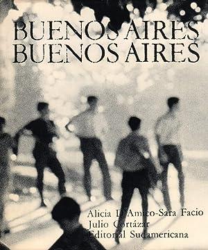 BUENOS AIRES, BUENOS AIRES: Cortazar, Julio -