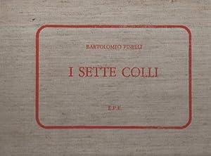 I SETTE COLLI: Pinelli, Bartolomeo