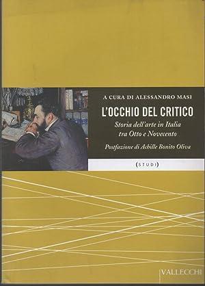 L'OCCHIO DEL CRITICO: Masi, Alessandro(a cura