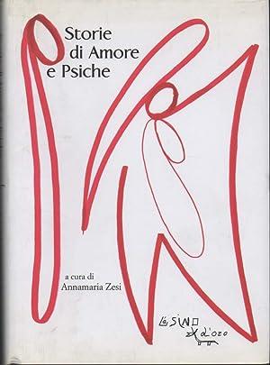 STORIE DI AMORE E PSICHE: Zesi, Annamaria