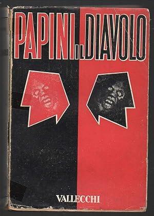 IL DIAVOLO: Papini, Giovanni