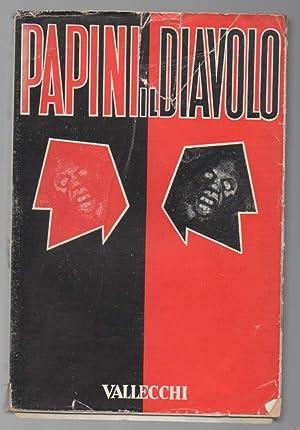 IL DIAVOLO-Appunti per una futura Diabologia: Papini, Giovanni