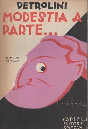 MODESTIA A PARTE.: Petrolini, Ettore