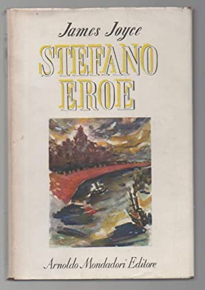 STEFANO EROE: Joyce, James