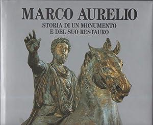 MARCO AURELIO Storia di un monumento e: Melucco Vaccaro, Alessandra
