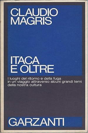 ITACA E OLTRE: Magris, Claudio