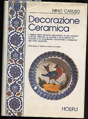 Ceramica Viva Nino Caruso.Nino Caruso Iberlibro