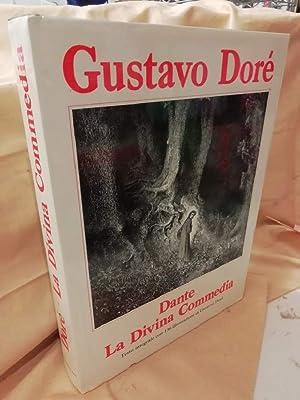 LA DIVINA COMMEDIA(1989): DANTE