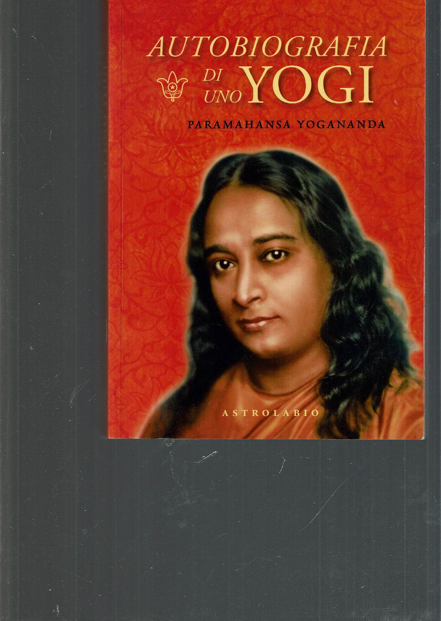 Autobiografia di uno yogi + CD - Yogananda, ParamhansaWentz, Walter Yeeling Evans