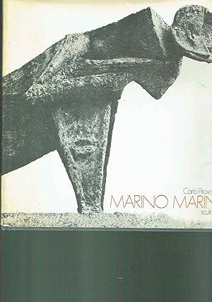 MARINO MARINI SCULTORE: PIROVANO CARLO