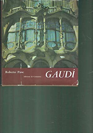Antoni Gaudì: Roberto Pane
