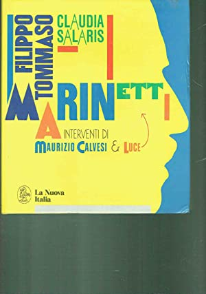 Salaris Claudia Filippo Tommaso Marinetti Abebooks