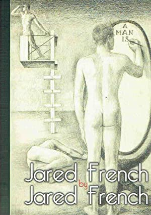 JARED FRENCH BY JARED FRENCH: PANZETTA ALFONSO