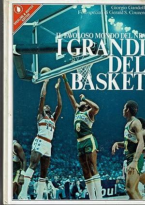 I grandi del Basket - Il favoloso: Gerald S. Gamdolfi,