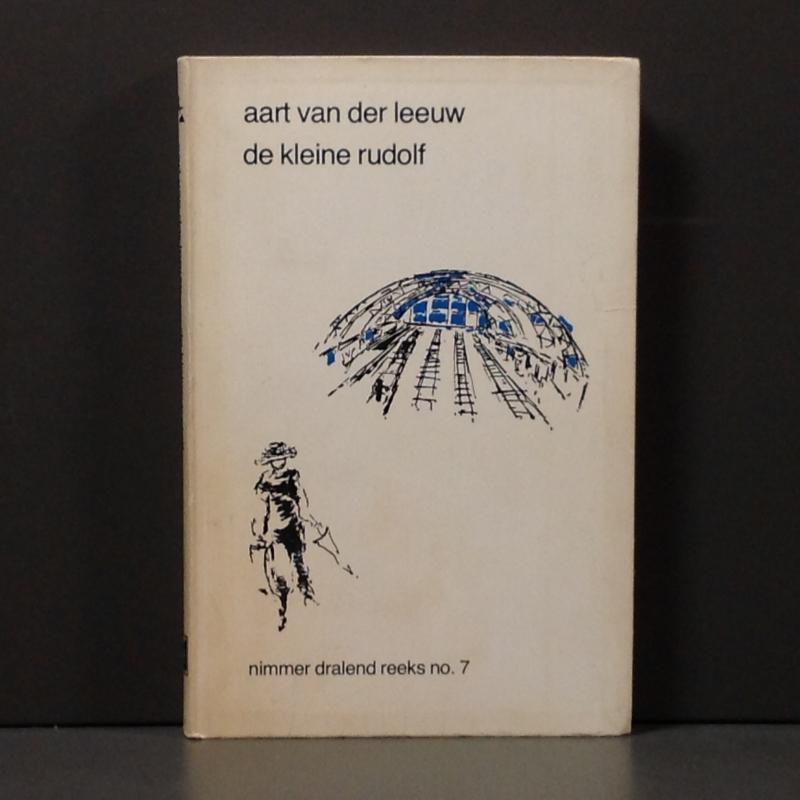 De Kleine Rudolf - Van Der Leeuw Aart