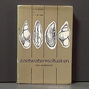 Zoetwatermollusken van Nederland: Janssen A. W.