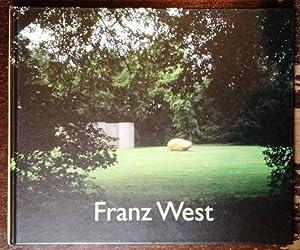 Franz West, Openluchtmuseum Middelheim: N/A