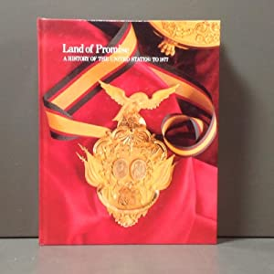 Land of Promise: A history of the United States to 1877