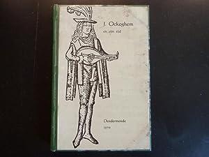 Johannes Ockeghem en zijn tijd: N / A