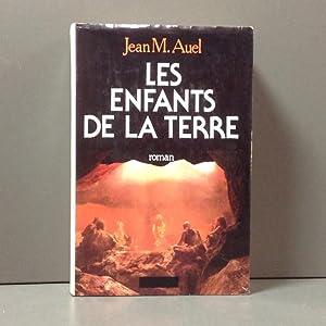 Les enfants de la terre: Auel Jean M.