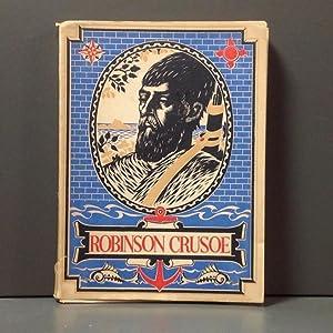 De wonderbare lotgevallen van Robinson Crusoë op: Defoe Daniël