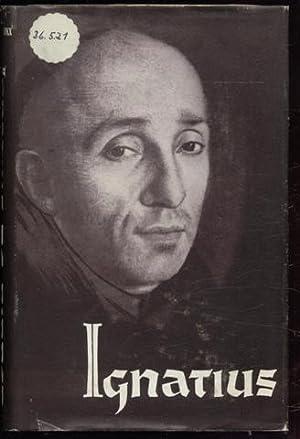 Ignatius. De Ridder: Historische roman over de: Buckinx-Luykx A.