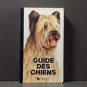 Guide des chiens: N / A