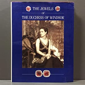 The Jewels of the Duchess of Windsor: John Culme &