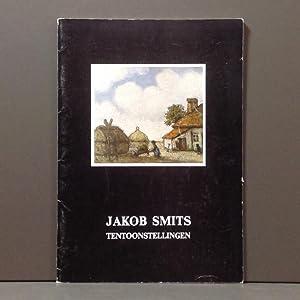 Tentoonstellingen van Jakob Smits 1876-1987: 10 jaar: N / A